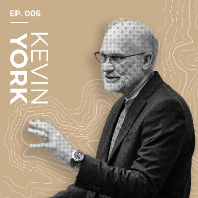 Kevin York: Faith Was Made for That