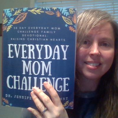 Chapter 1 Read Aloud: 30 Day Everyday Mom Challenge Family Devotional - Activities for Your Family!