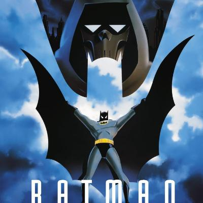 Gotham goes Hollywood episode 18: BATMAN: MASK OF THE PHANTASM (1993)