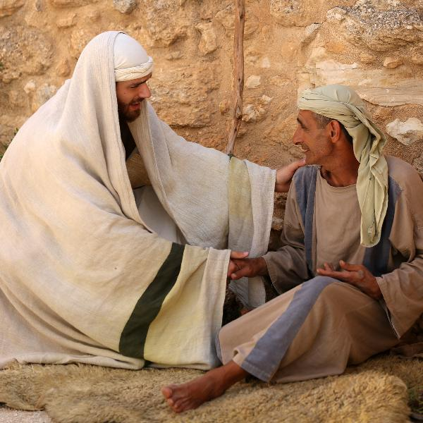 "Come Follow Me Latter-day Saint Podcast 10 ""Thy Faith Hath Made Me Whole"" -- Matthew 8-9; Mark 2-5"