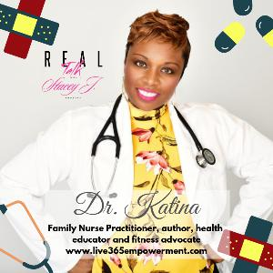 Episode 10 Know your health status with Dr. Katina