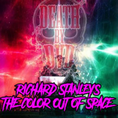 The color out of Richard Stanley's brain