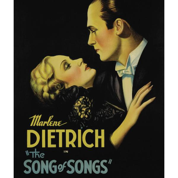 The Song of Songs - Marlene Dietrich and Douglas Fairbanks, Jr. - All-Star Radio Dramas of Classic Films - Lux Radio Theater