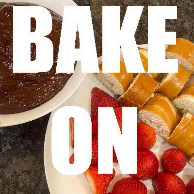 Bake On: Week Four (Chocolate)