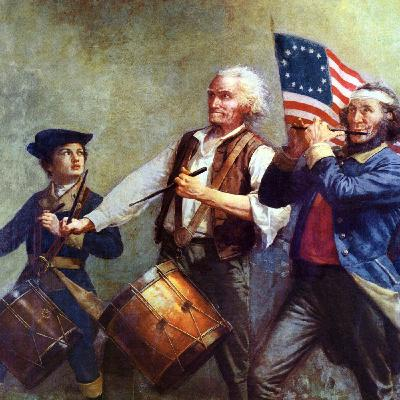 Ep. 46- Fife And Drum Music