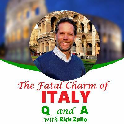 The Coronavirus Crisis in Italy - FCI 041