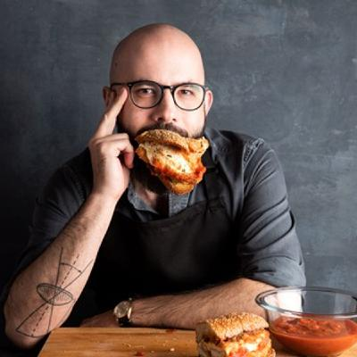 Episode 405: Binging with Babish