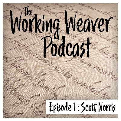 1 : The best solution is often the simplest with Scott Norris