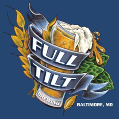 """""""Share A Pint"""" with Dan Baumiller of Full Tilt Brewing"""