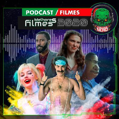 Fatal Error Nerd #103: Melhores Filmes de 2020