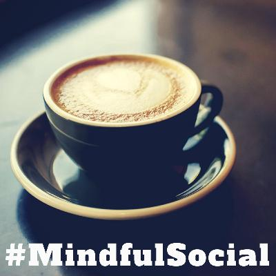 Be Kind and Take No Sh*t #MindfulSocial with Heather Gwaltney
