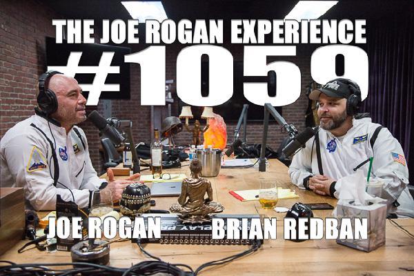 #1059 - Brian Redban