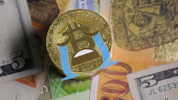 #816: Bitcoin Losers