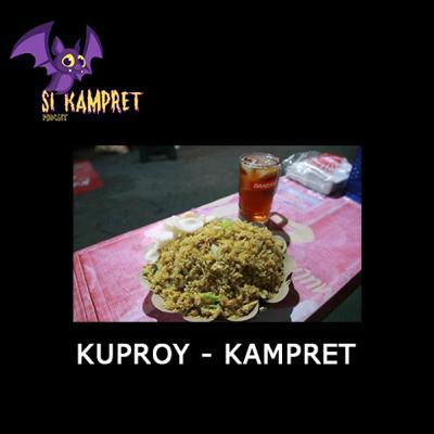 Anak Kampret - Kuproy kampret!!
