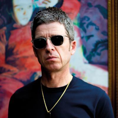 P.790 - Noel Gallagher : Todos los caminos son buenos si no sabes hacia donde vas
