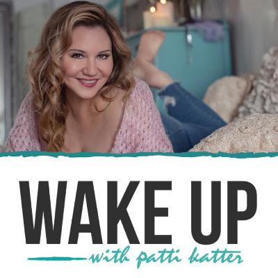 Intro Teaser to Wake Up With Patti Katter