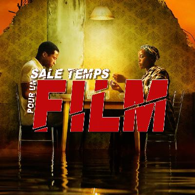 SALE TEMPS POUR UN FILM : HIS HOUSE