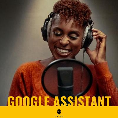 83. Samuel L Jackson & Issa Rae | Google Assistant Alexa | VoiceTech