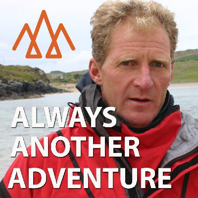 39. Patrick Winterton. Kayaking Shetland to Norway