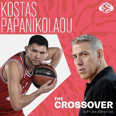 5: The Crossover: Kostas Papanikolaou