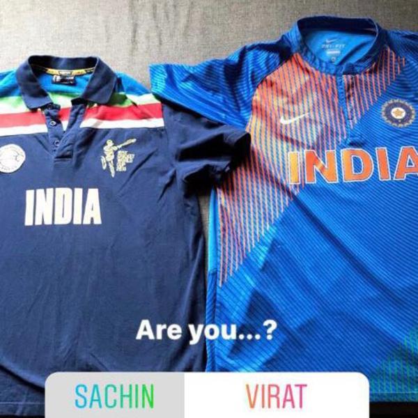 Ep. 41: Sachin or Virat?