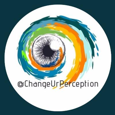 #67 ChangeUrPerception Tone | Instagram | Growth | Mystic | Monsanto | Aleister Crowley | Empower | Purpose | Proud