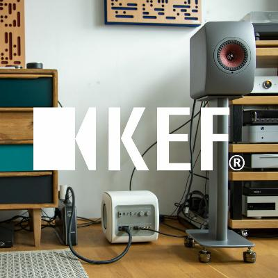 KEF's KC62 subwoofer in plain English with Jack Oclee-Brown