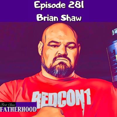 #281 Brian Shaw