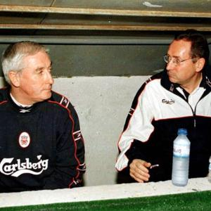 Premier League Liverpool managers - From Souness to Klopp