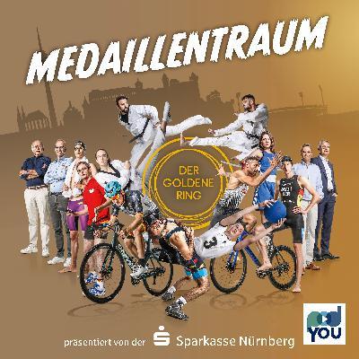 """""""Ich bin heute nicht aufgestanden um durchschnittlich zu sein"""" - Paracycler Matthias Schindler """