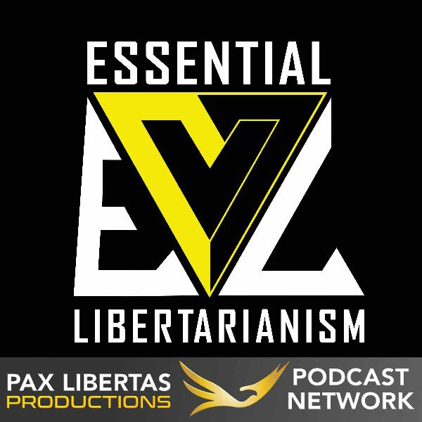 The lava flow libertarian anarcho capitalist voluntaryist essential libertarianism tls050 fandeluxe Gallery