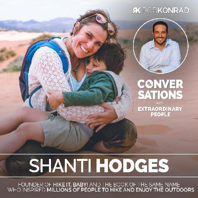 008. How To Start A Global Movement: Shanti Hodges
