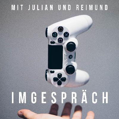 ImGes #023 – Huch!  FF7 Remake, Digimon Adventure 2020
