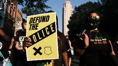Update On A Movement: How 'Defunding Police' Is Playing Out In Austin, Texas