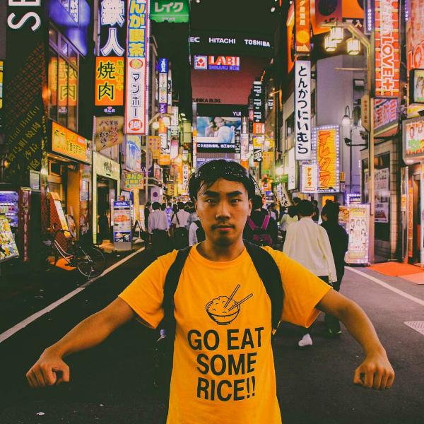 Intervista a Riceman [INTERNATIONAL]