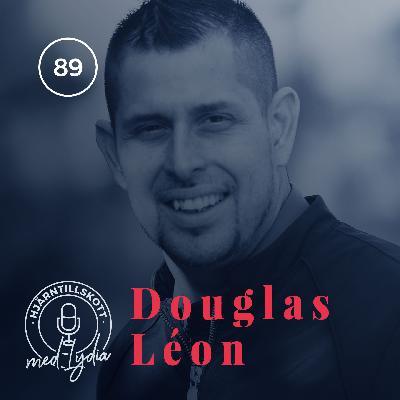 89. Douglas Léon – Guds favorit
