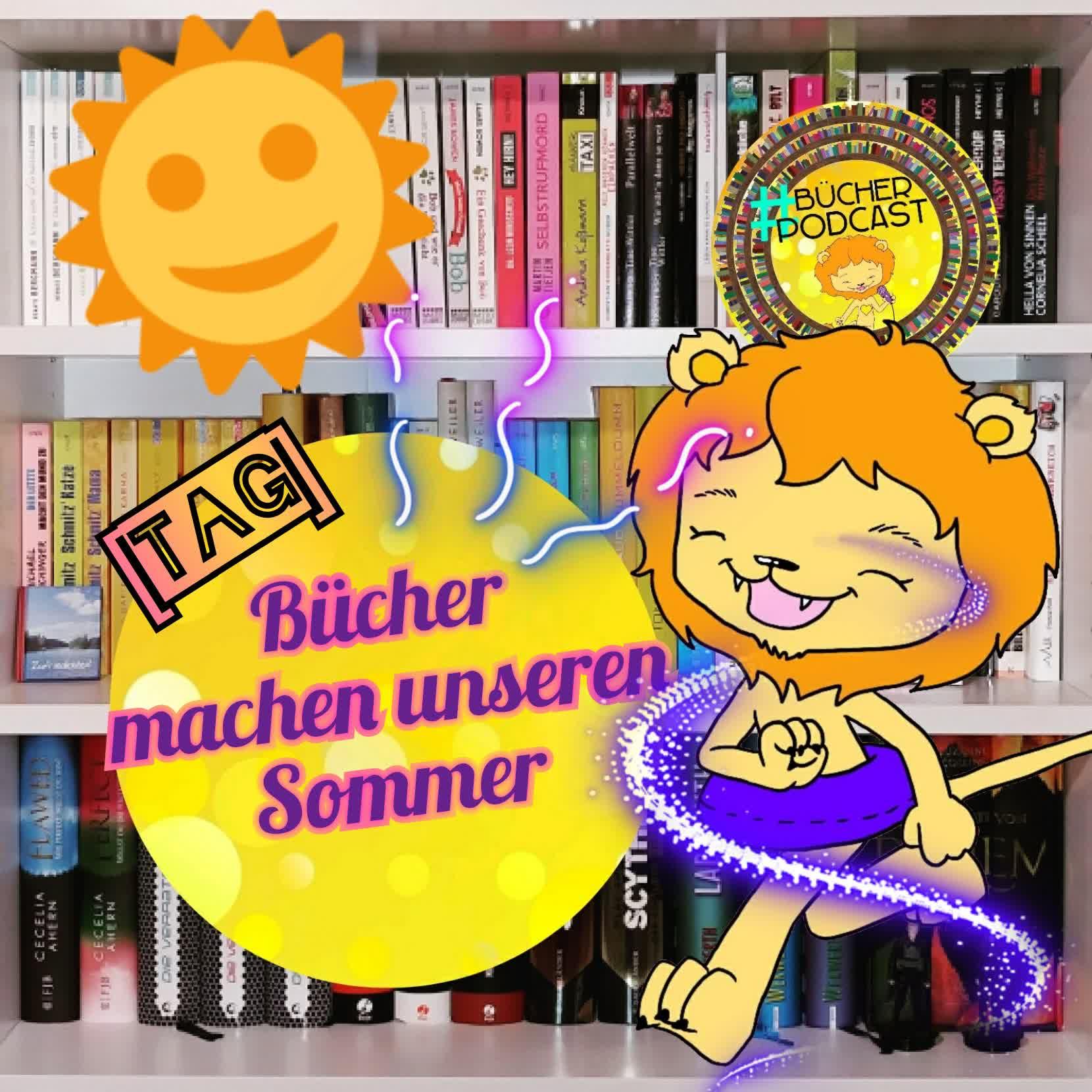 [TAG] Bücher machen unseren Sommer