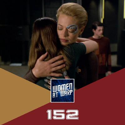 152: Comfort Trek