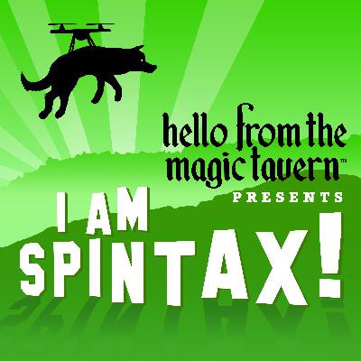 Bonus: I Am Spintax - The Podcast!