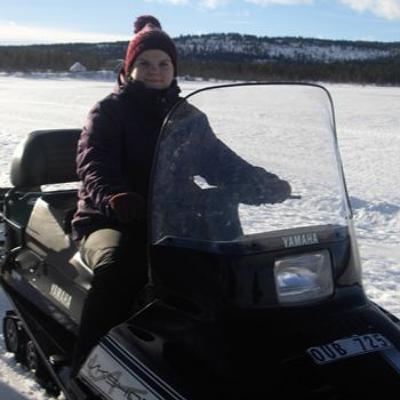 Épisode 28 - Mon année d'études en Suède