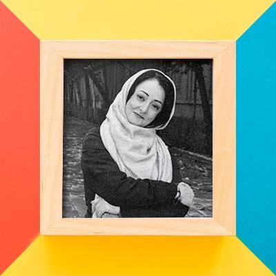 بررسی چالشهای تاریخنگاری در شبکههای اجتماعی - گپی با فرزانه ابراهیمزاده