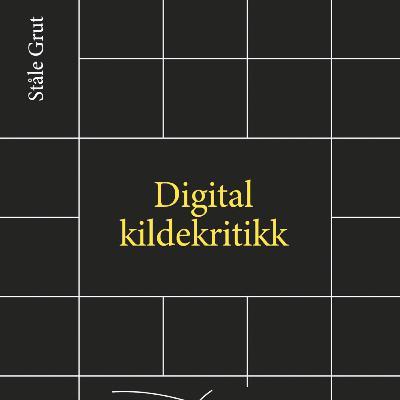 Digital kildekritikk