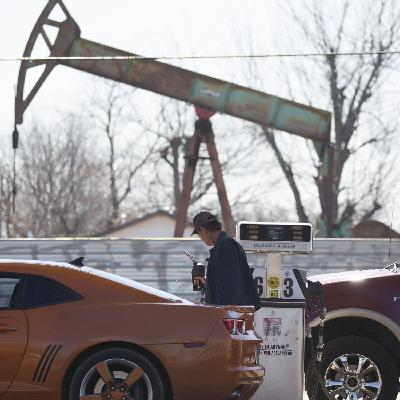 Gas prices, explained