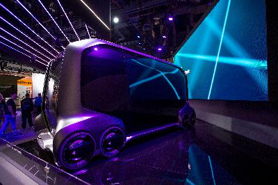 How autonomous carmakers can make their cars more accessible