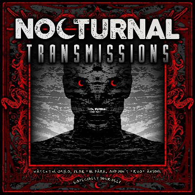 NOCTRANS Ep 81 - SCRATCHING FROM THE OUTER DARKNESS