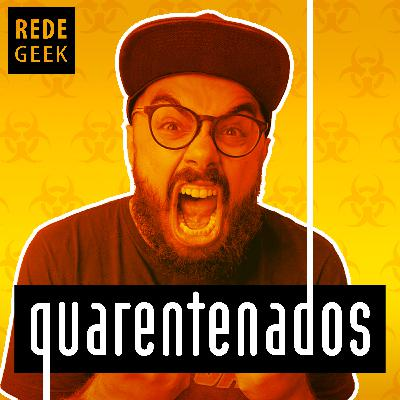 Ed Castro – QUARENTENADOS