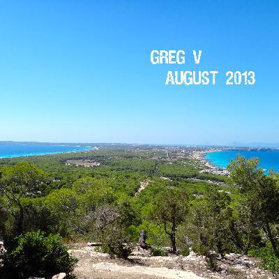 Greg V - 8.13