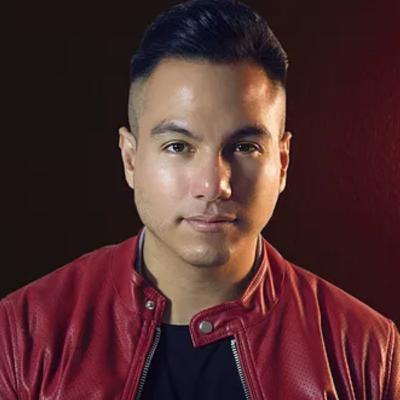 Freddy Rivera: FM DJ, Podcast Host, Pilot