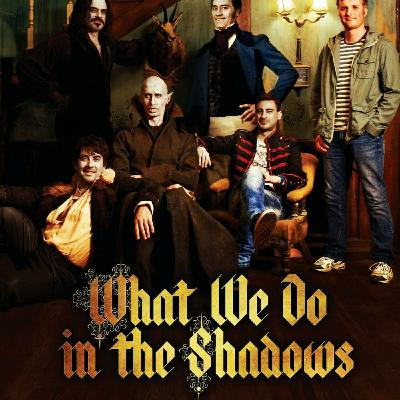 What We Do In The Shadows & Missing Link