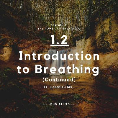 1.2 - Introduction to Breathing - Yoga Philosophy (Continued)